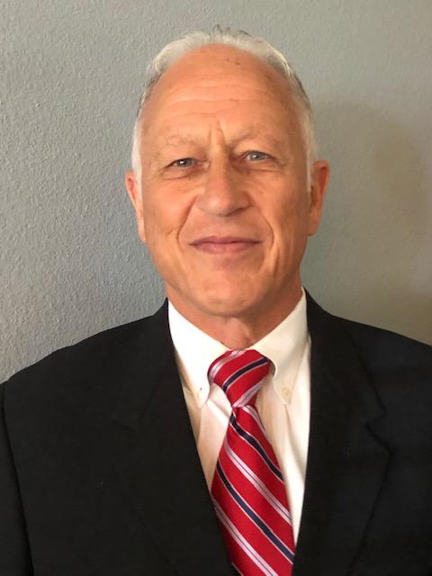 Bernie Anderson